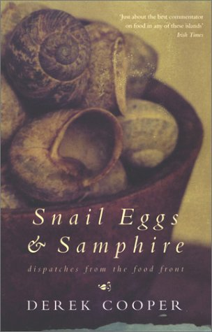 Snail Eggs and Samph