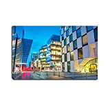 SIZE: 20x32inch(50x80cm). WHAT YOU GET IS WHAT YOU SEE: High Definition modern canvas printing artwork, photo printed on high quality canvas with vivid colors. A perfect contemporary art paintings for bedroom, living room, kitchen, office, hotel, gue...
