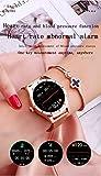 Zoom IMG-2 qka smart watch schermo rotondo