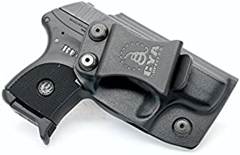 CYA Supply Co. Fits Ruger LCP 380 Inside Waistband Holster Concealed Carry IWB Veteran Owned Company