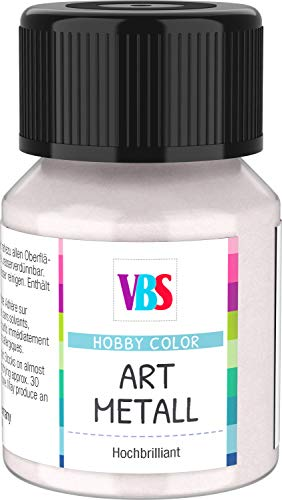VBS Art Metall, 30ml Perlmutt