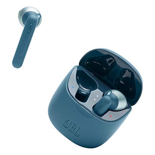 JBL Tune 225 Truly Wireless Ear Buds (Blue)