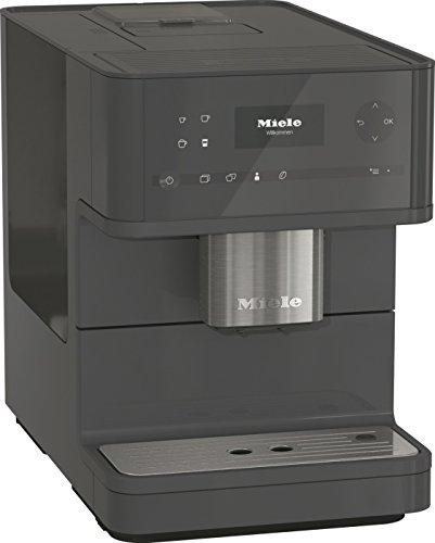 Miele G cm 6150Kaffeevollautomat, 1500W, 1.8L, grau graphit