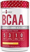 complete nutrition bcaa
