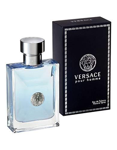 Versace Pour Home Men Eau de Toilette EDT 3.4oz / 100ml by Versace