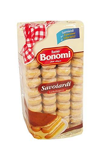 Soletillas Walmart marca Forno Bonomi