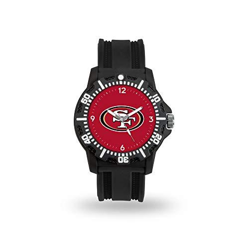 NFL Rico Industries Model Three Watch San Francisco 49ers