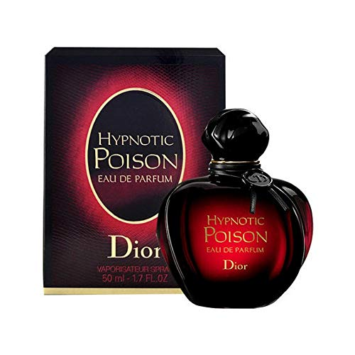 Dior Hypnotic Poison EDP Vapo, 50 ml