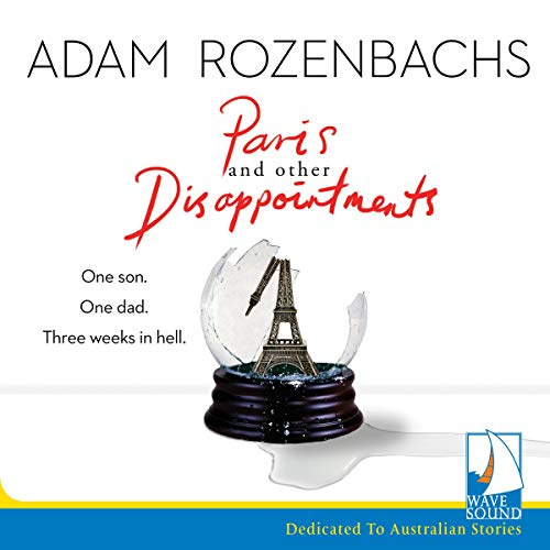 Paris and Other Disappointments cover art
