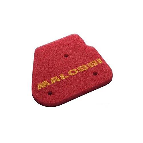 Schaumstoff Filter Hat Air Scooter MALOSSI anpassbar Nitro/Aerox/Ovetto/Neos/Mach G/Jog R/ARK