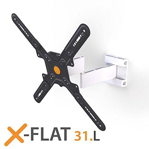 Exelium Xflat 31L 2 Massima norma VESA: VESA 75 x 75