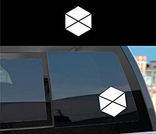 Destiny Titan Vinyl Decal Sticker Destiny Dead for Car Window Laptop Room (5.5