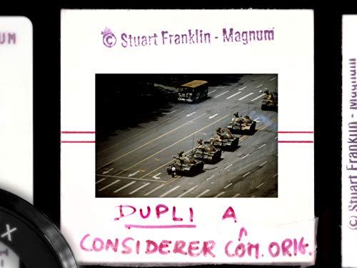 Stuart Franklin  Tiananmen Square