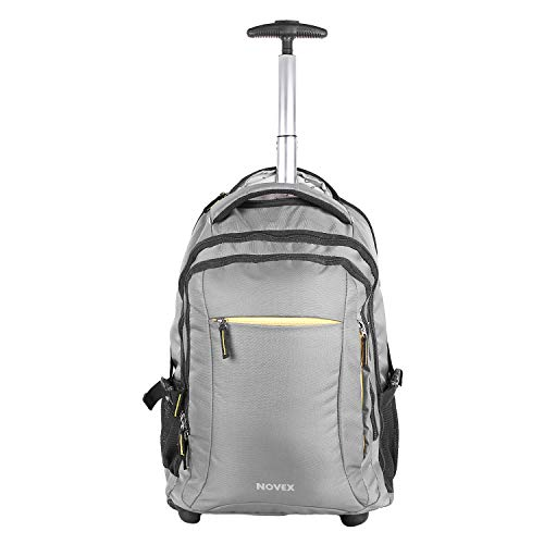 Best backpack with trolley