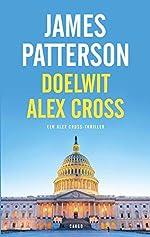 Doelwit Alex Cross de James Patterson