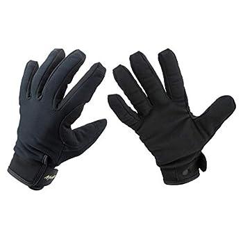 Metolius Insulated Belay Slave Glove - Black - Large
