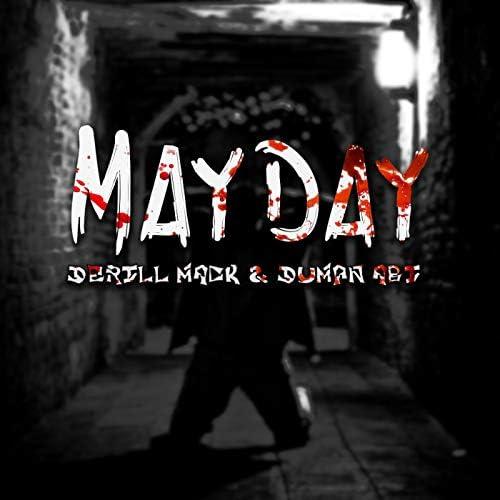 Duman Abi & Derill Mack feat. Escudo Terentino