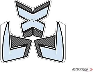 Kawasaki Ninja 400 18 Noir Puig Jeu Adapt Repose-Pieds Passager 6351N ER-6F 06 ER-6N 05-16