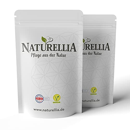 Naturellia 10g acido ialuronico vegano polvere Duo puro alta dose 5g polvere ialuronica alta molecola e 5g polvere ialuronica bassa molecola adatta per la produzione di creme e sieri cosmetici