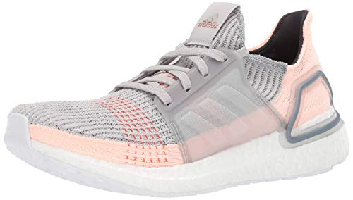 adidas Womens Ultraboost 19 Grey Size: 8 UK
