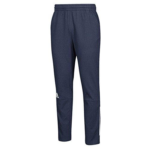adidas Squad Pant - Men's Multi-Sport L Collegiate Navy/White