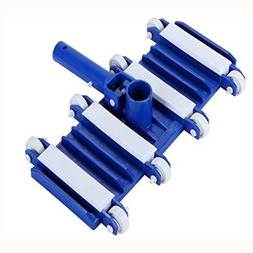 Pudincoco Piscina Portátil Aspiradora Flexible Aspiradora de Piscinas Equipamiento para Spa de Aguas Residuales Accesorios de Piscina de Succión