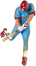MLB Cooperstown Series 2 Figure: Mike Schmidt with Blue Jersey