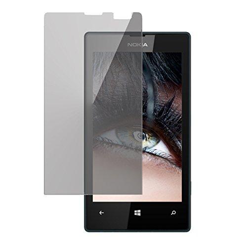 mtb more energy® Schutzglas für Microsoft Lumia 532 (4.0'') - Tempered Glass Protector Schutzfolie Glasfolie
