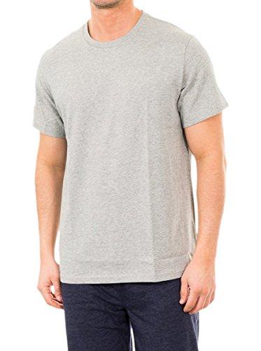 Ralph Lauren T-Shirt Manica Corta Grigio Melange L