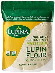 Gluten Free, Non-GMO High protein, low fat Rich in Dietary Fiber and Minerals Vegan