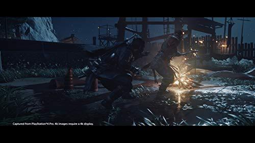 417WaW9TsAL - Ghost of Tsushima - PlayStation 4