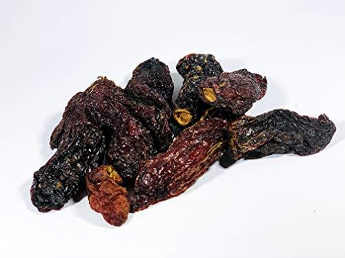 Dried Morita Peppers (Chile Morita) //Chipotle// Weights: 4 Oz, 8 Oz, 12 Oz, 1 Lb!! (12 OZ)
