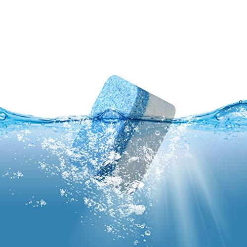 MJTP Tabletas para lavavajillas, Paquete de 30 tabletas, detergente para lavavajillas