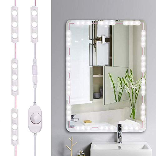 Recopilación de Lámparas para el espejo del cuarto de baño los 5 más buscados. 14