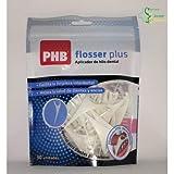 Phb Flosser Plus Dental Thread Applicator Adult - 30 Unidades