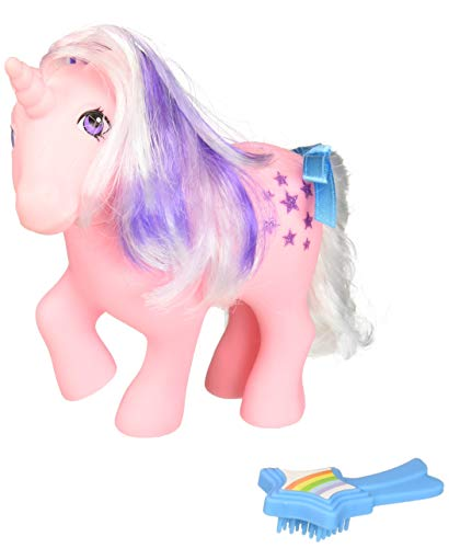 My little Pony 35249 Unicorn & Pegasus Collection-Twilight Sammlerstück Pony, Mehrfarbig
