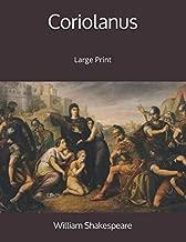 Coriolanus: Large Print