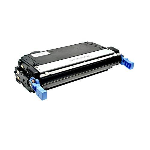 Logic-Seek Toner kompatibel zu HP C5950A Color Laserjet 4700 Schwarz, 11.000 Seiten