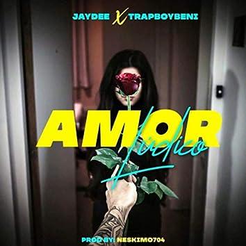 Amor Ludico (feat. Trapboybeni)