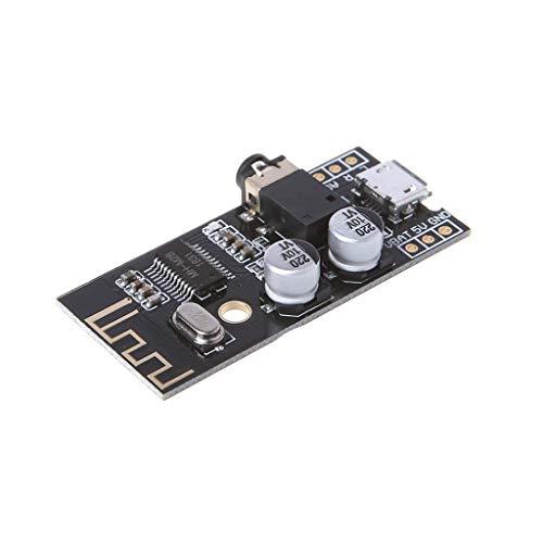 DollaTek MH-M28 Kabelloses Bluetooth (BLT 4.2) MP3-Audio-Empfängerplatine