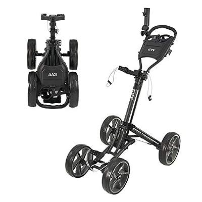 KVV Wheel Foldable/Collapsible Golf