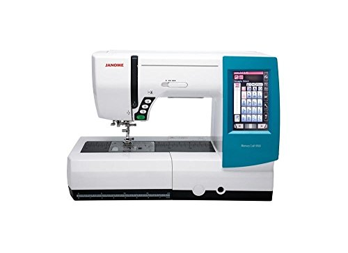 Memory Craft 9900 Sewing & Embroidery...
