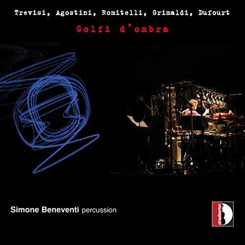 Golfi D'ombra - Werke Für Schlagzeug solo