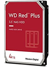 WD Red Plus 4 do SATA 6 Gb/s 3,5 p HDD