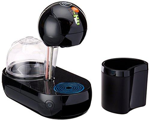 NESCAFÉ® Dolce Gusto® Stelia Negra, máquina de café automática, cafetera y sistema multibebidas.