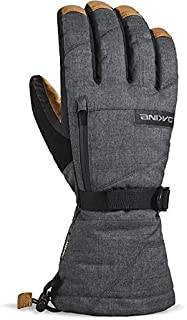 Dakine Men's Titan Leather Gloves