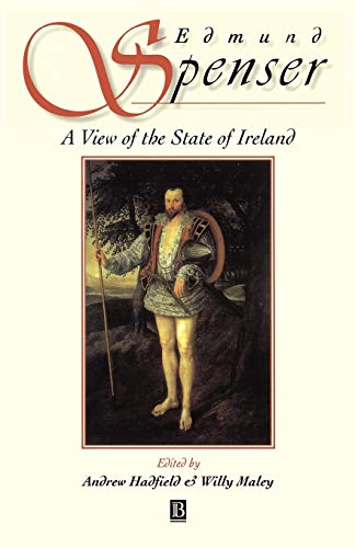 A View of the State of Ireland