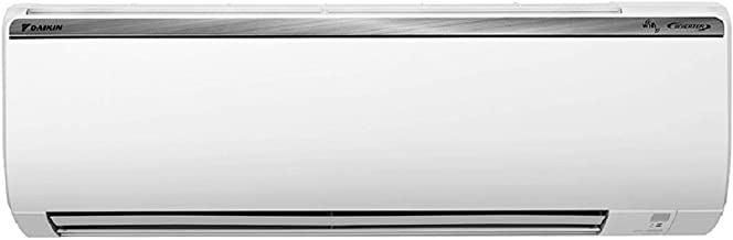 Daikin 1.5 Ton 5 Star Wi-Fi Inverter Split AC (Copper, FTKR50TV, White)