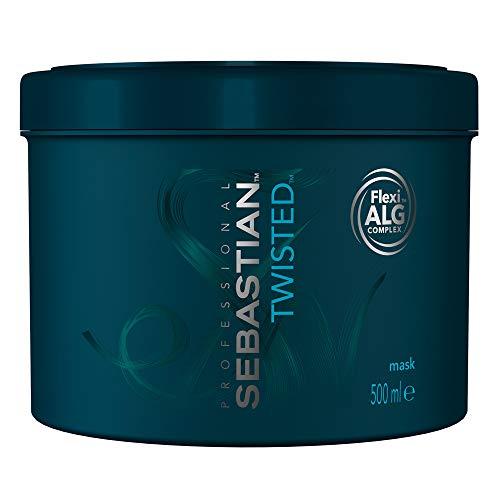 Sebastian Twisted Curl Elastic Treatment Máscara - 500ml