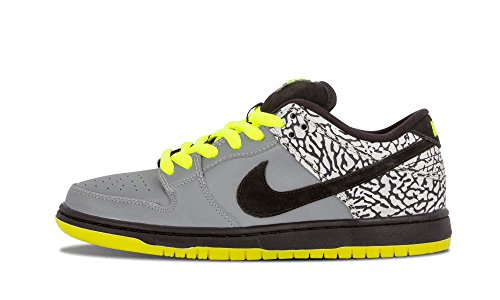 Nike SB Dunk Low Premium QS DJ Clark Kent 112 (504750-017) Mens Shoes